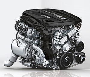 BMW Diesel Remap