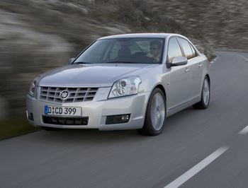 Cadillac TDI Turbo Diesel Remapping