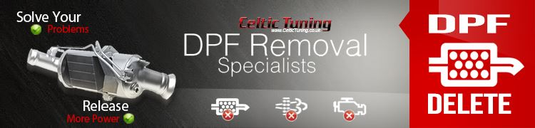 DPF Removal/Delete