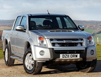 Isuzu TD Turbo Diesel Remapping