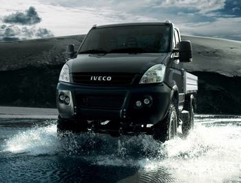 Iveco HPT Turbo Diesel Remapping