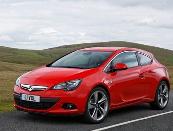 Vauxhall CDTi Turbo Diesel Remapping
