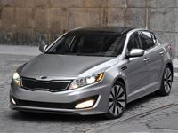 Kia Optima 1.7 CRDi 134bhp Tuning Remap